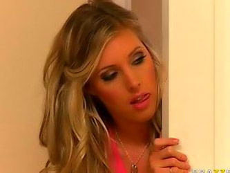 Samantha Saint And Emmanuelle London In The...