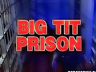 Big Tits In Prison