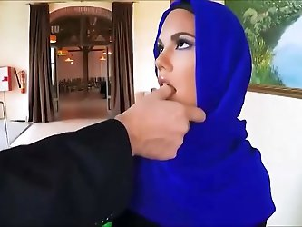 Facial Arab Movie